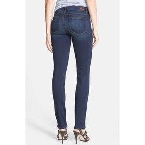 PAIGE Skyline Skinny Jean in Armstrong Size 30